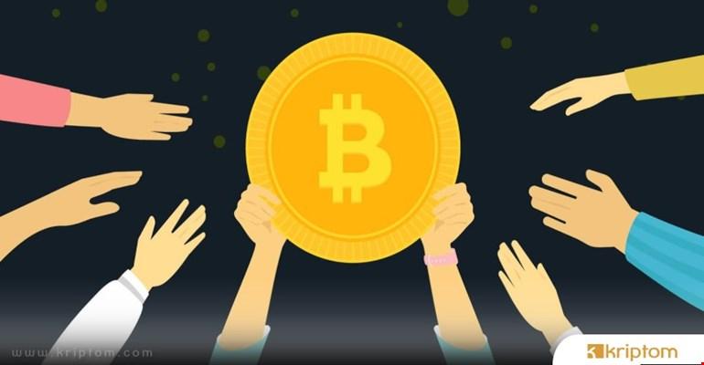 Bu Seviyelerde Destek Bulan Bitcoin'de Sırada Ne Var?