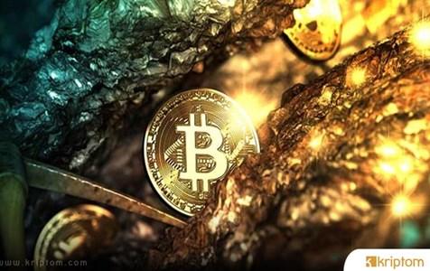 Bu Tarihi Patern Bitcoin'de Çıldırtan Seviyeleri İşaretledi