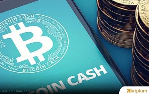 Bu Temel Neden Bitcoin Cash'te Yaşanan Ani Rallinin Sebebini Açıklıyor