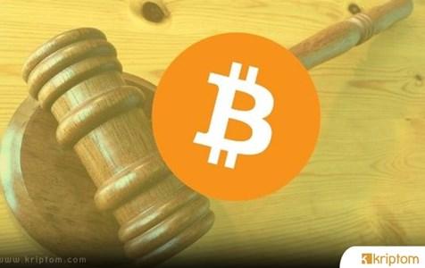 Bu Ülke Bitcoin Müzayedesine Çıkıyor