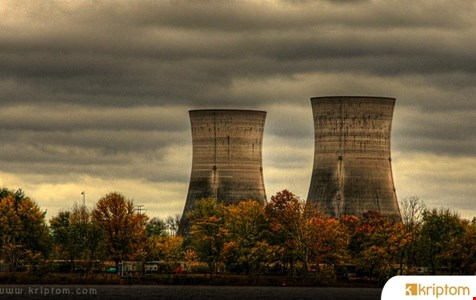 Bu Ülke Kripto Para Madenciliğini Nükleer Santralinden Yapacak