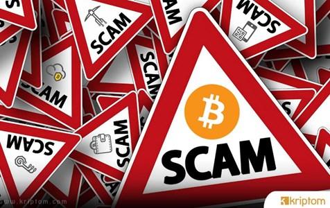 Bu Ülkede Bitcoin Dolandırıcılığı Bitmek Bilmiyor