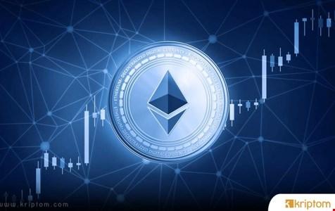 Bu Yıl Kripto Para Piyasasını Ethereum Domine Ediyor