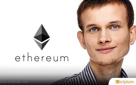 Buterin'e göre Ethereum'un yönetimi