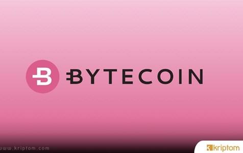 Bytecoin Nedir? BCN Coin İle İlgili Tüm Ayrıntılar
