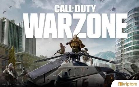 Call of Duty: Warzone Oyuncuları, Hile Kodu Olarak Gizlenmiş Kripto Madenciliği Kötü Amaçlı Yazılım Kurbanı