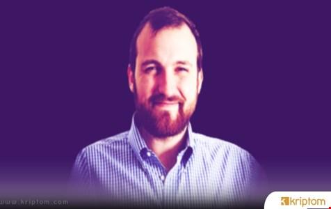 """Cardano CEO'su ve Ethereum Ortak Yaratıcısı Charles Hoskinson: """"Kod'a Güvenme Zamanı Geldi - İnsanlara Değil"""""""