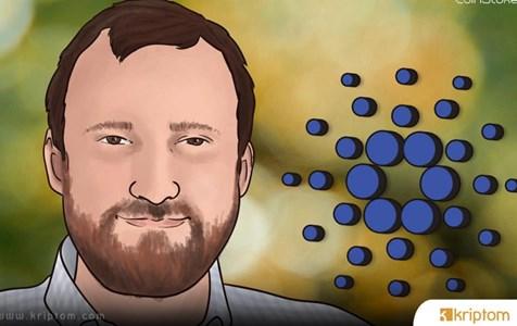 Cardano'dan Hoskinson, Doların Dünyanın Rezerv Para Birimi Olarak