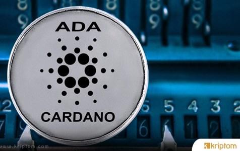Cardano Fiyat Analizi: ADA, Tüm Zamanların En Yüksek Seviyesine Çıkmaya Hazırlandı