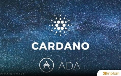 Cardano Ralliye Başladı