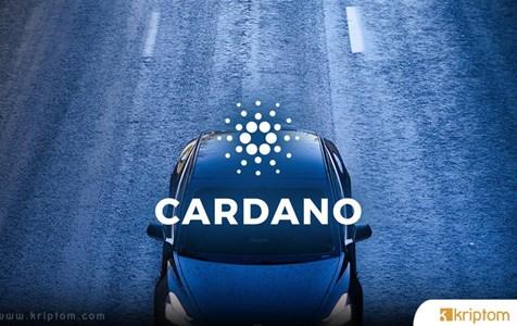 Cardano Tüm Zamanlar Rekoru Kırdı – Tesla Ayrıntısı mı?
