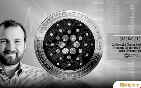 Cardano Yakında Yüksek Teknolojili Silikon Vadisi İle Buluşacak