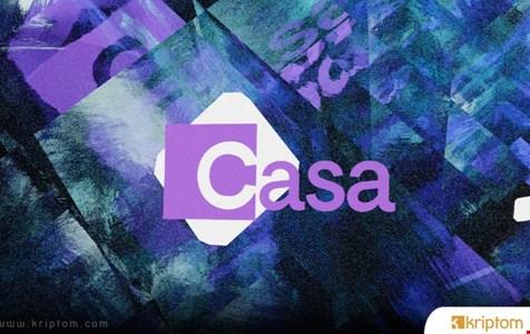Casa, Gizlilik Odaklı Bitcoin Cüzdanını Çıkardı