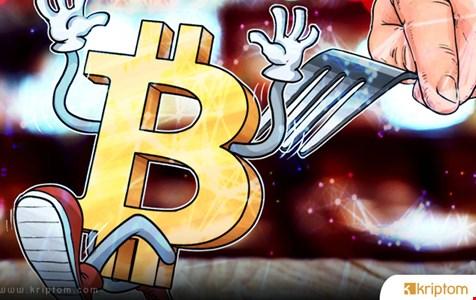 Bitcoin vs Bitcoin Cash Fiyatları