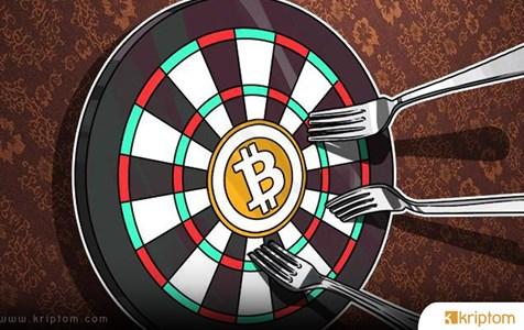 Bitcoin çatallanması konusunda farklı tepkiler var