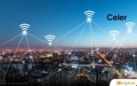 Celer Network (CELR) Nedir? Detaylarıyla Kripto Para Birimi CELR Token
