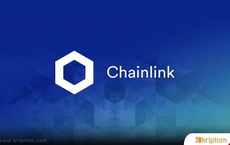 Chainlink Fiyat Analizi: LINK Fiyatı Yeni Zirvelere Doğru İlerliyor