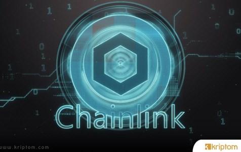 Chainlink Fiyat Analizi: LINK Rekorlar Kırdı