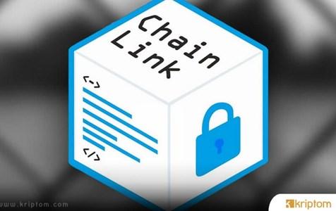 ChainLink'in Hamleleri Göz Kamaştırıyor