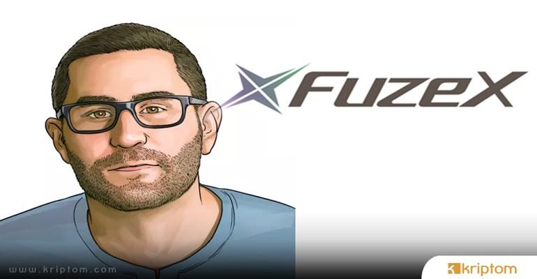 Charlie Shrem, FuzeX projesinde danışmanlık yapacak!