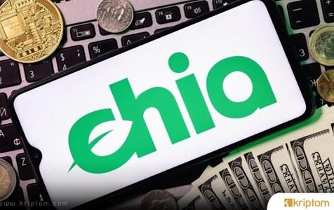 Chia Network (XCH) Nedir? İşte Tüm Ayrıntılarıyla Kripto Para Birimi XCH Coin