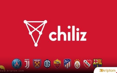Chiliz (CHZ) İyi Bir Yatırım mı? Derinlemesine Analiz ve Daha Uzun Vadeli Beklentiler