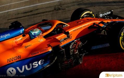 Chiliz, Formula 1 Hayran Tokenleri ile Piste Çıkıyor