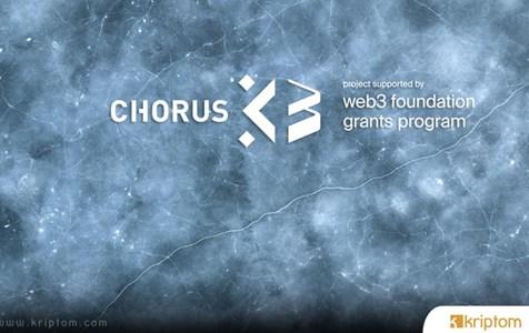 Chorus One, Kripto Para Yatırma Endüstrisindeki Sermaye Verimliliği Raporunu Yayınladı