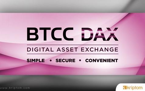 Çin Bitcoin Borsası, BTCC Çin'de Düzenleme Fırtınaları Dinene Kadar Ticareti Durduruyor!