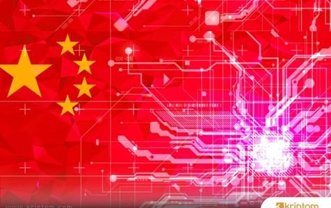 Çin Blockchain İçin 2023'e Kadar 2 Milyar Dolar Harcayacak