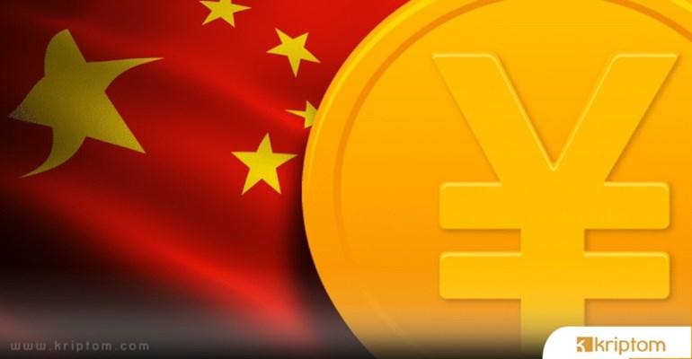 Çin'den Kripto Para Açıklaması Geldi: Anonimlik Sağlanacak