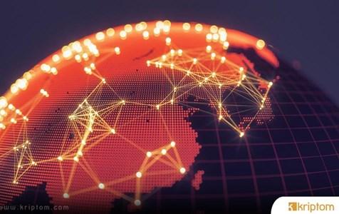 Çin Dijital İnovasyonda Başı Çekiyor