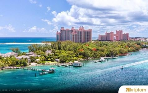Çin'i ve Libra'yı Unutun – Bahamalar Yolu Aldı Bile