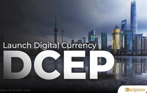 Çin'in DCEP'i Bu Yıl Lansmanı Yapılacak Tek CBDC Olmayabilir