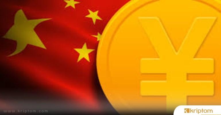 Çin'in Dijital Parası Çinli Yatırımcıları Hayal Kırıklığına Uğrattı - İşte Nedeni