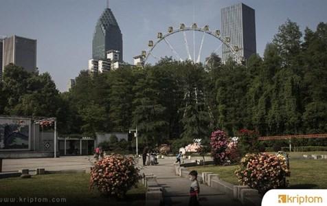 Çin'in En Büyük Bankaları 42 Milyar Dolar Temettü Vermeyi Planlıyor