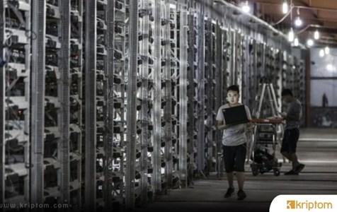 Çin'in Sichuan'ındaki Düzenleyiciler, Kripto Madenciliği Şirketlerine Düzenli Bir Şekilde Kapanmalarını Emretti