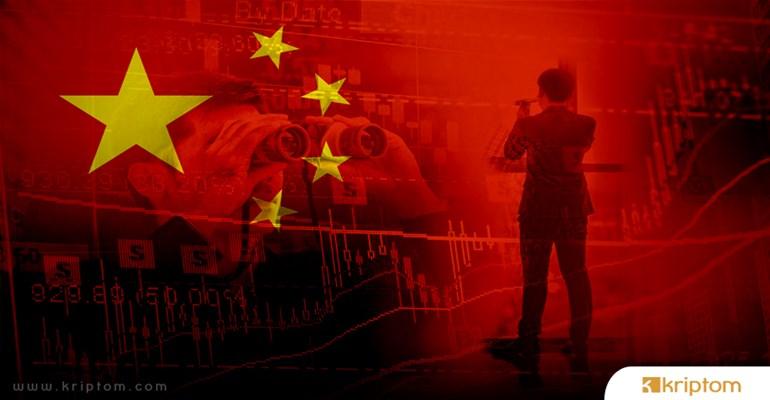 Çin Kripto para düzenlemeleri ile reklam yasağını uygulamaya başladı