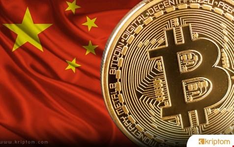 Çin kripto para pazarlama platformları kuruyor