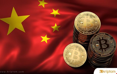 Çin Kripto Sıralamasını Açıkladı : Bitcoin ve Ethereum Ne Durumda?