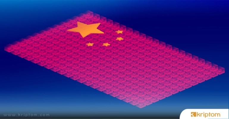Çin, Resmi Dijital Para Birimini Başlatmaya Hazırlanırken Kripto Yasasını Uygulamaya Koydu