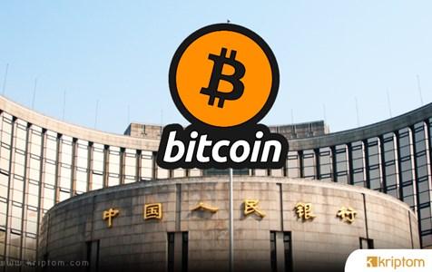 Çin Merkez Bankası Fintech Ürünleri için Sertifikasyon Sistemini Sundu