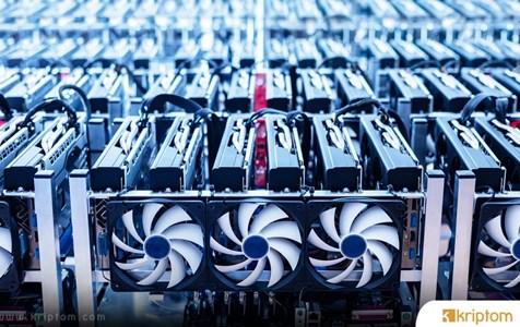 Çin Merkezli Bitcoin Madenciliği Devi Bitmain'den Yeni Ürün