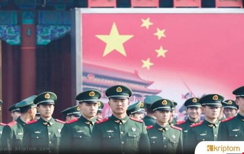 Çin Ordusu Askerlerini Kripto Parayla mı Ödüllendirecek?