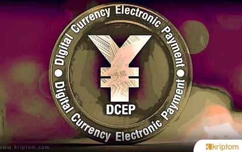 Çin Son CBDC Denemesinde 3 Milyon Dolarlık Dijital Yuan Dağıttı.