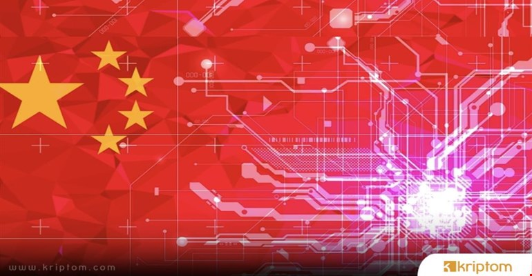 Çin Ulusal Blockchain Ağı Nisan 2020'de Yayında