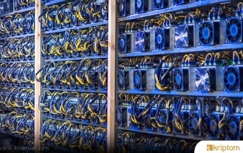 Çin ve Bitcoin Madenciliği