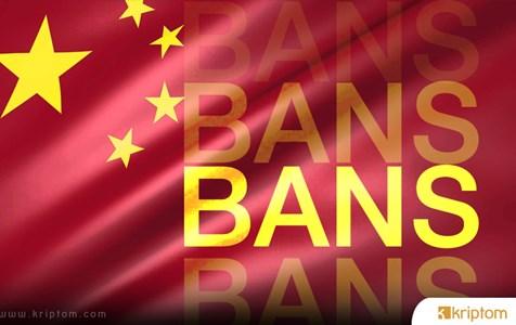 Çin Yasaklamaları 50 Milyar Dolar Kaybettirdi!