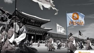 Çin'den sonra Güney Kore'de Regulasyona Gidiyor