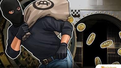 Çinin Bitcoin Borsası- OKExin 3 Milyon Doları  Hacklendi, Ama Polis İlgilenmiyor.